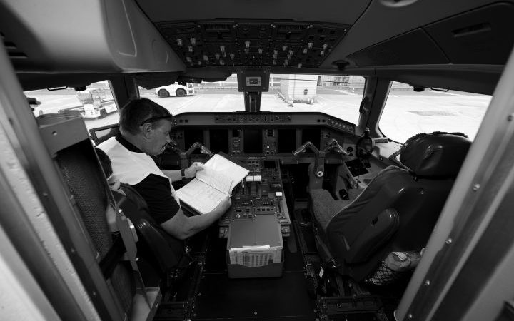 Bostonair Technical Training now offer A320 theory training courses with CFM56 & V2500 engine and…