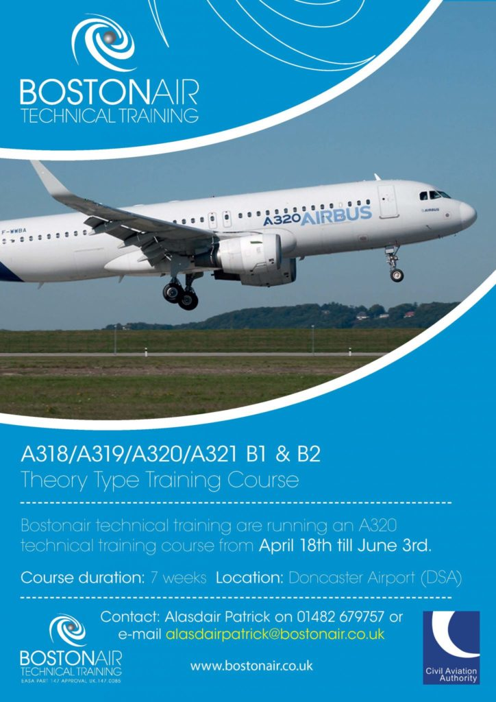 b1 & b2 Theory Training Course