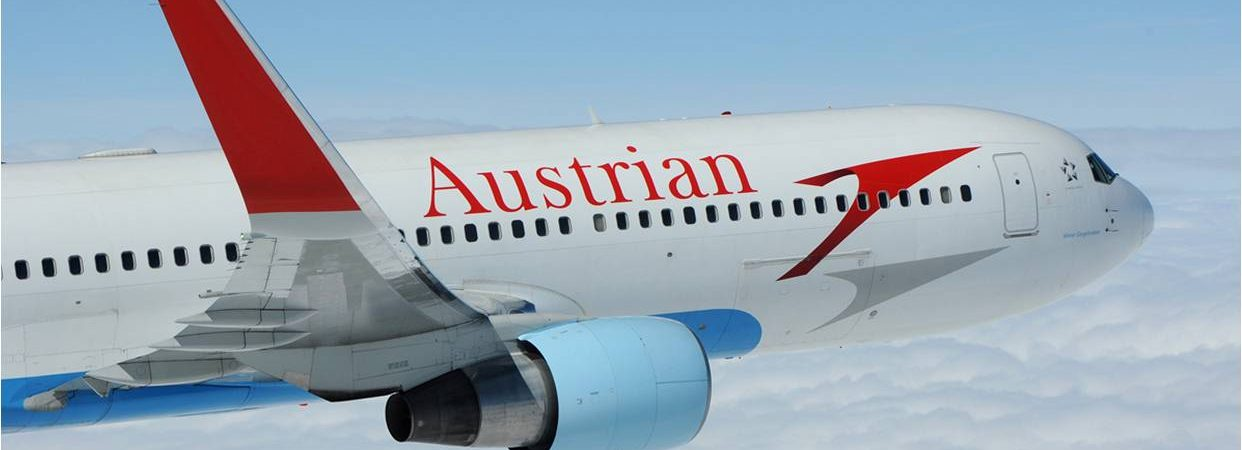Bostonair are delighted to announce the winning of a new contract with Austrian Airlines operation…