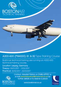 A300-600 Course