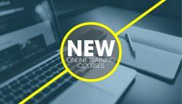New Online Courses Announcement! | Bostonair