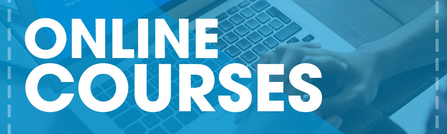 Our interactive Online Courses include; text, graphics, video and diagrams to take you through the…