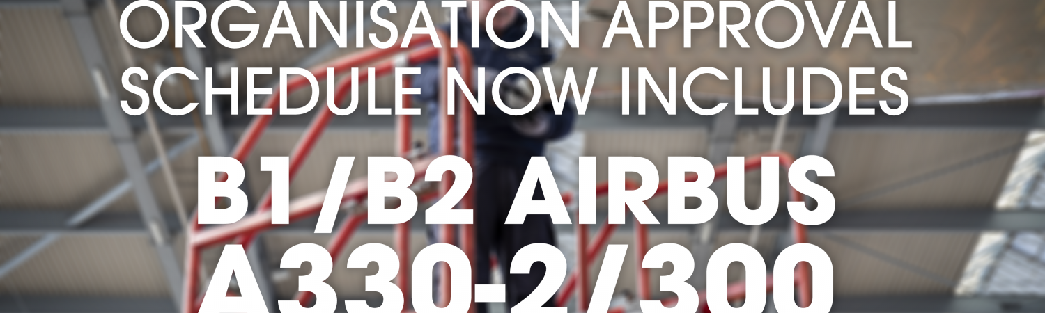 As of March 2020, Bostonair Technical Training are thrilled to announce that our Part 147…
