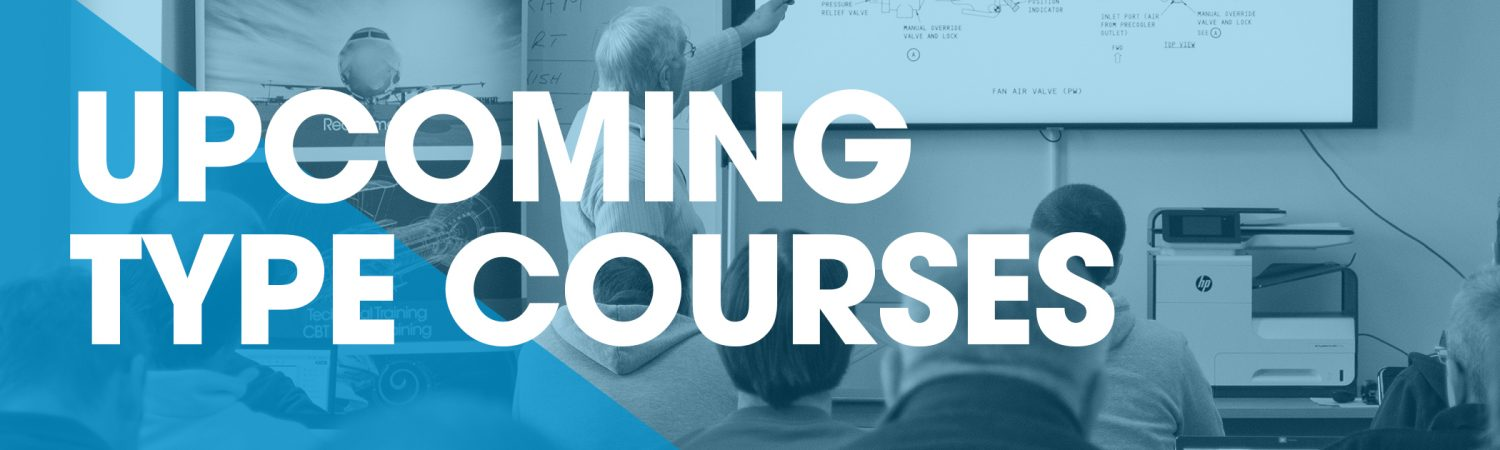 Bostonair Technical Training are holding a number of type training courses throughout 2020 covering A330…