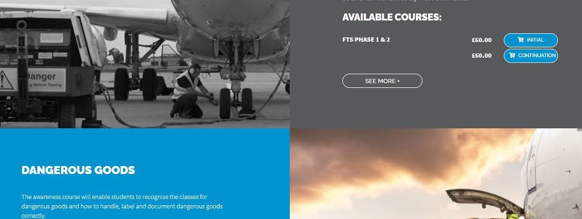 Buying a course with Bostonair Technical Training couldn't be easier, just visit our online store…