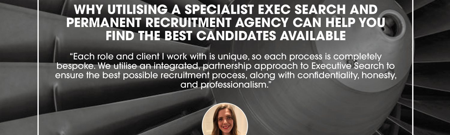 This month, Boston Spotlight speaks to Gemma Holdsworth, Bostonair's Executive Search and Permanent recruiter who…