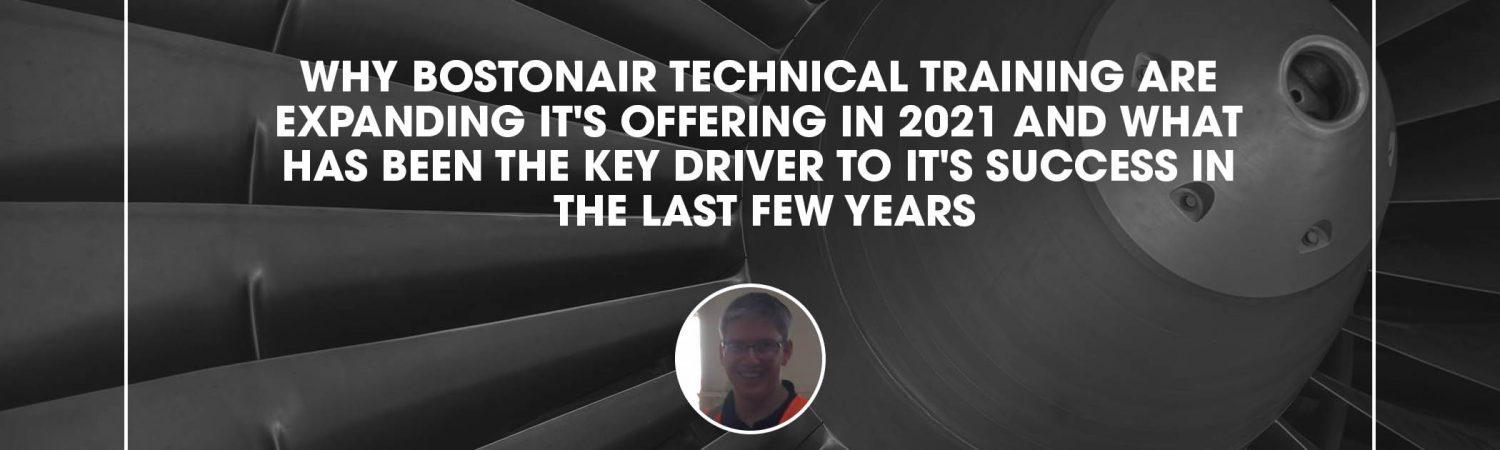 Alasdair is Bostonair Technical Training's (BTTL) Online Training Manager & Part 147 Examination Manager and…